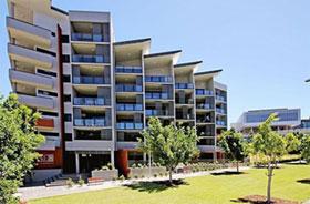 KG8-Apartments